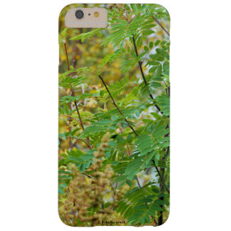 Green Autumn Barely There iPhone 6 Plus Case