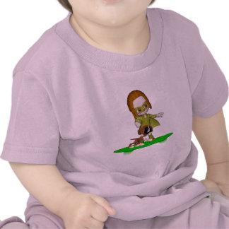 Green Avenger Tee Shirt