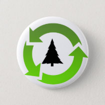 green awareness Gifts Button