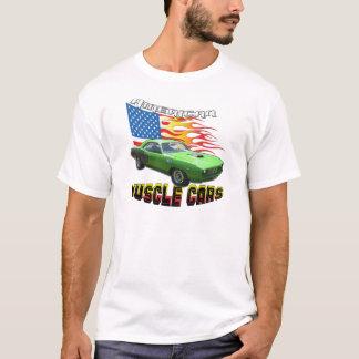 Green Barracuda T-Shirt