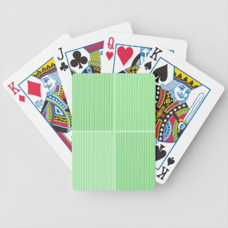 GREEN base Template: BUY BLANK add TEXT IMAGE Poker Deck