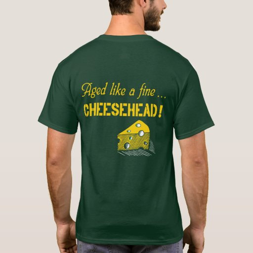 GREEN BAY BIRTHDAY SHIRT