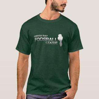 Green Bay Foosball League T-Shirt
