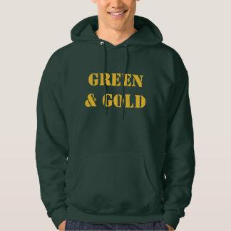 Green Bay Hoodie