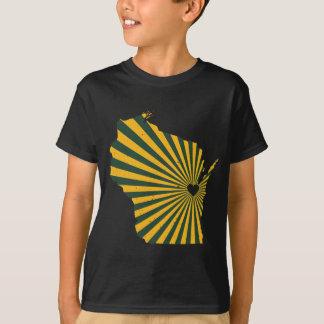 Green Bay Love T-Shirt