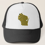 Green Bay Love Trucker Hat