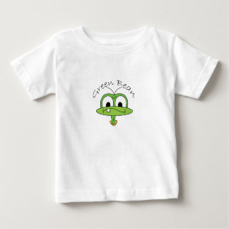 Green Bean Baby T-Shirt
