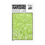 Green Bean Stamps