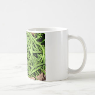 Green Beans Mugs