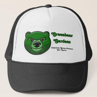 Green Bear, Greenbear Trucker Hat