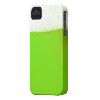 Green Beer Day BlackBerry Protection Case Case-Mate iPhone 4 Case