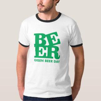 Green Beer Day Shirt