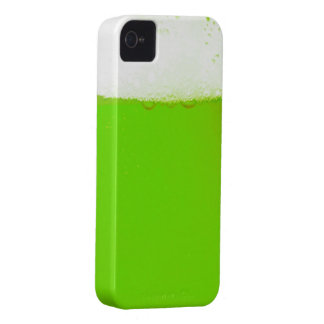 Green Beer iPhone 4/ 4S Case iPhone 4 Covers
