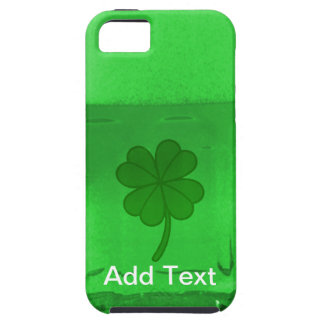 Green Beer iPhone SE/5/5s Case