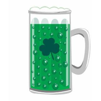 Green Beer shirt