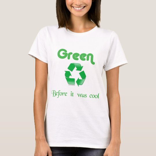 Green before it was cool tees and gifts.