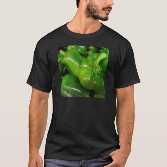 Green Bell Peppers Gift Range T-Shirt