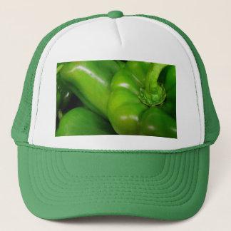 Green Bell Peppers Gift Range Trucker Hat