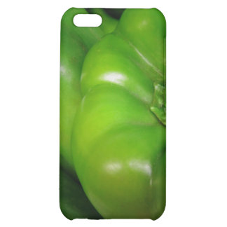 Green Bell Peppers iPhone 5C Cover