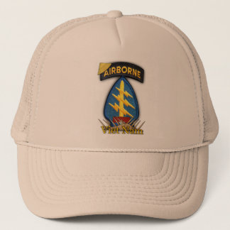 green berets special forces vietnam war Hat