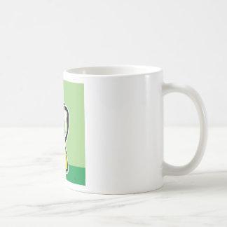 Green Blender vector Coffee Mug