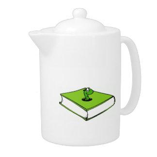 Green Book Worm
