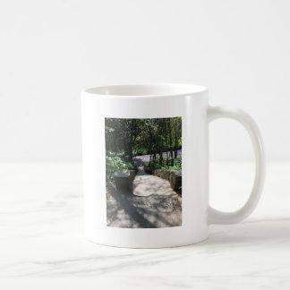GREEN BOSPHORUS COFFEE MUG