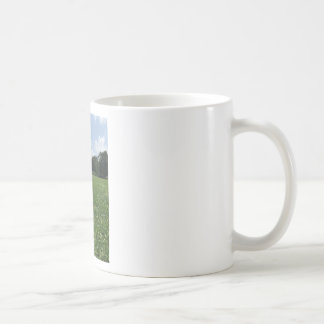 Green Bosphorus U. Coffee Mug