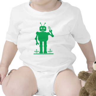 Green-Bot Apparel Shirts