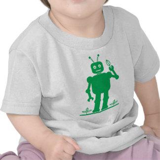 Green-Bot Apparel T-shirt