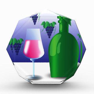 Green Bottle Award