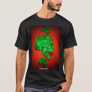 Green Boy 1 T-Shirt