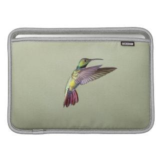 Green-breasted Mango Hummingbird Anthracocorax 2 MacBook Air Sleeve