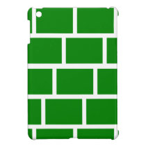 green bricks.png case for the iPad mini