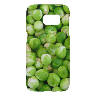 Green brussels sprouts samsung galaxy s7 case