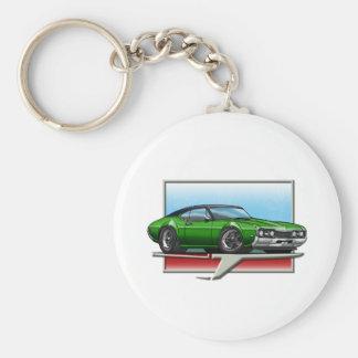Green_BT_68_Cutlass Llavero Redondo Tipo Pin