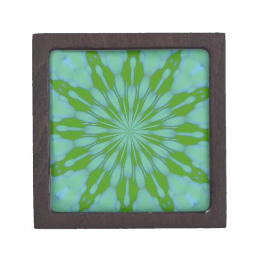 Green Bubble Zen Premium Gift Box