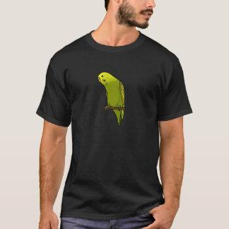 Green Budgie T-Shirt