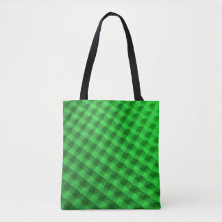 Green Bump looking case Tote Bag