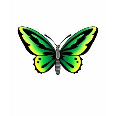 flamboyan tattoo butterfly design tattoo. Black Bedroom Furniture Sets. Home Design Ideas