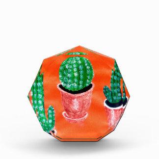 Green Cactus Award