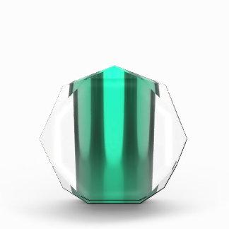 Green can award