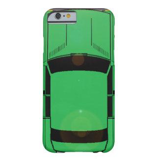 Green Car case