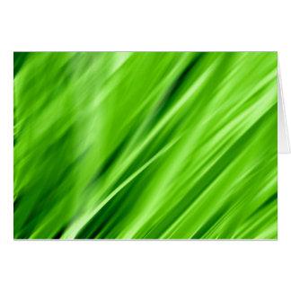 Green! Card