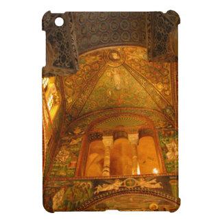 Green Ceiling iPad Mini Covers