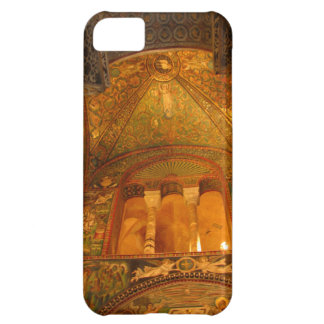 Green Ceiling iPhone 5C Covers
