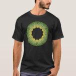 Green Celtic Circle Knotwork Tees & Gifts