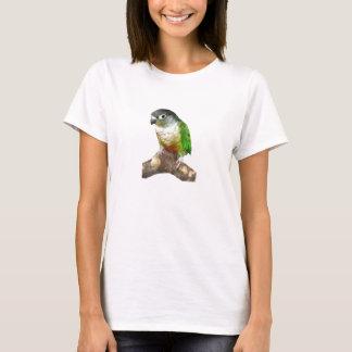 Green Cheek Conure T-Shirt