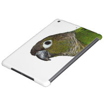 Green Cheeked Conure Case For iPad Air