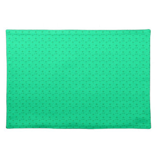 Green Cheese American MoJo Placemat